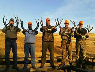Group Hunts - Our Most Fun and Popular Hunts