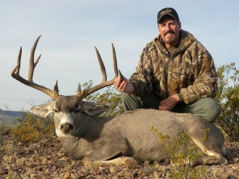 West Texas Hunts